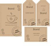 coffee2 Fotografía de archivo libre de regalías