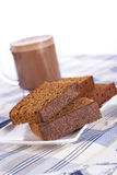 Coffee And Cake Royalty Free Stock Photography