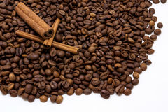 Coffee Aroma Stock Images