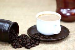 Coffee aroma Royalty Free Stock Image