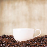 Coffee backgorund Royalty Free Stock Images