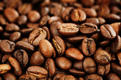 Coffee Background. Beautiful Coffee Background.Selective Focus royalty free stock photos