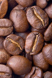 Coffee background. Good coffee background food texture Royalty Free Stock Images