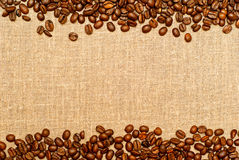 Coffee background Stock Images