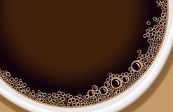 Coffee background 6 Stock Image