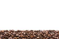 Coffee background Royalty Free Stock Photo