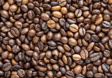 Coffee background texture Stock Photo