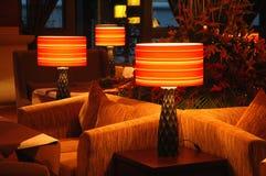 Coffee bar Royalty Free Stock Photography