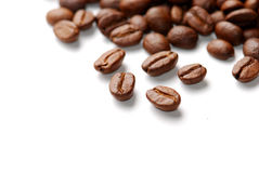 Coffee bean Stock Photography