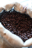 Coffee Bean Stock Photo