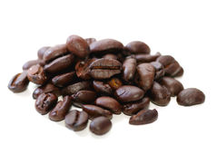 Coffee Bean 2 Royalty Free Stock Photos