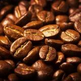 Coffee bean background stock photos