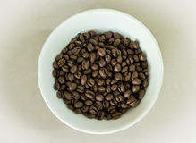 Coffee bean. Stock Photo
