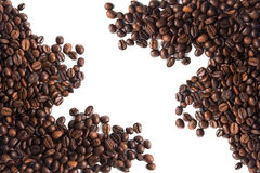 Coffee Bean Royalty Free Stock Photography