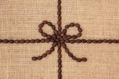 Coffee Bean Design Royalty Free Stock Image