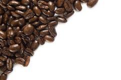 Coffee Bean Frame Stock Photos