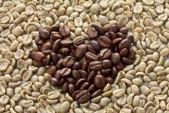 Coffee Bean royalty free stock photo