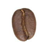 Coffee Bean Isolated Royalty Free Stock Image