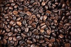 Coffee bean wallpaper. Coffee beans close-up. coffee bean wallpaper royalty free stock photos