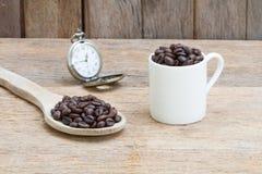 Coffee bean Royalty Free Stock Photos