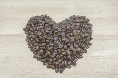Coffee bean Royalty Free Stock Images