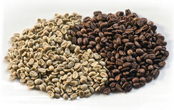 Coffee Beans 06 Stock Photo