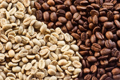 Coffee Beans 07 Royalty Free Stock Photography