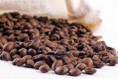 Coffee beans Royalty Free Stock Photos