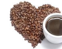 Free Coffee Beans Stock Photos - 14046503