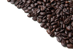 Free Coffee Beans Royalty Free Stock Photo - 17019305