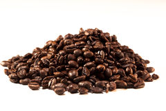 Free Coffee Beans Royalty Free Stock Photos - 18353958