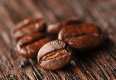 Free Coffee Beans Royalty Free Stock Photography - 28381967
