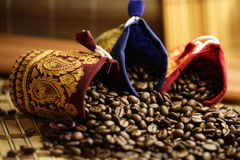 Free Coffee Beans Royalty Free Stock Images - 37569319
