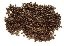 Free Coffee Beans Royalty Free Stock Photo - 39083435