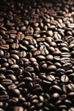 Coffee beans 4 Royalty Free Stock Photography