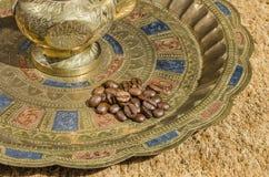 Free Coffee Beans Royalty Free Stock Photo - 54224435