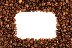 Сoffee beans Royalty Free Stock Photo