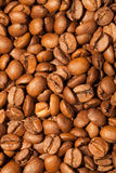 Coffee beans background Royalty Free Stock Photography