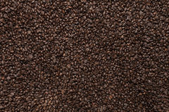 Coffee beans. Background, background made as Stock Photos