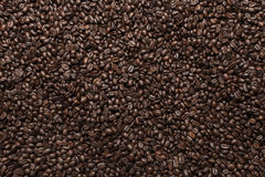 Coffee beans. Background, background made as Stock Image