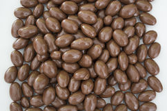 Coffee beans, can be used as a background. Stock Photography