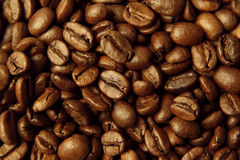 Coffee beans Royalty Free Stock Photos