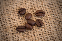 Free Coffee Beans/Coffee Beans Close-Up Stock Photos - 50233103