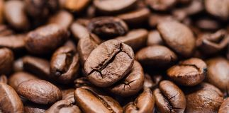 Coffee, Beans, Coffee Beans, Drink Stock Photo