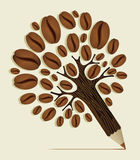 Coffee Tree Stock Illustrations, Vectors, & Clipart – (1,593 Stock ...
