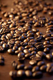 Coffee beans II: Stock Photo