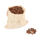 Coffee Beans Roasted Royalty Free Stock Images