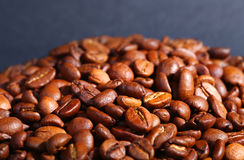 Coffee beans Stock Photos