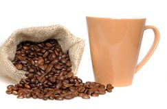 Coffee Royalty Free Stock Photo