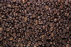Coffee beans on the table background blurred abstract blurred. Coffee beans on the table background blurred abstract background blurred abstract background stock photography